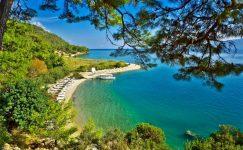 Çınar Plajı