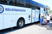 Havaalanlarına 3 Milyon 628 Bin Yolcu Taşındı