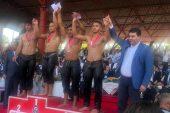 Muğla Büyükşehir Güreşçisi Kırkpınar'da Birinci Oldu