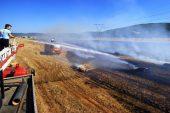 Muğla'da yangınlara karşı uyarı
