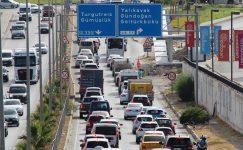 İl Geneli Yol Üstü Araç Park Yeri Uygulaması Yürürlüğe Giriyor