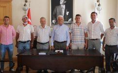 Büyükşehir'den Datça'ya 25 Milyon TL'lik İçme Suyu Yatırımı