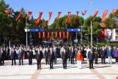 30 Ağustos Zafer Bayramı'nın 99. Yıldönümü Muğla'da Coşkuyla Kutlandı