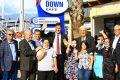Başkan Gürün, Muğla'nın İlk Down Kafesini Açtı