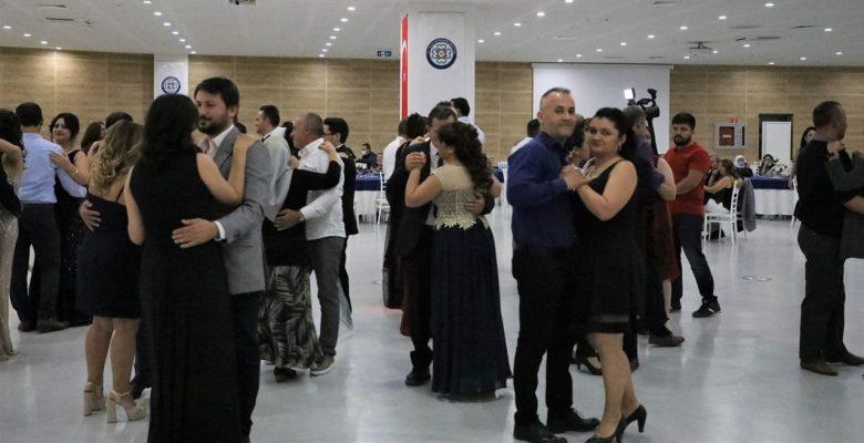 Türkan Saylan Çok Amaçlı Salonunda Organizasyonlar Artıyor